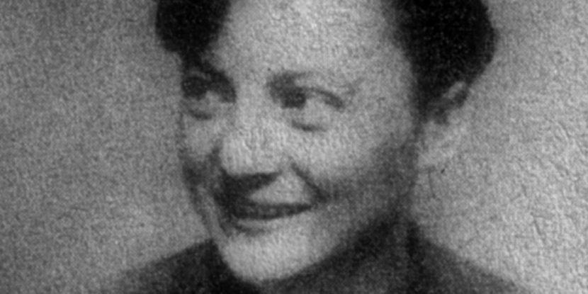 Frieda Seidlitz – Rote Hilfe und KPD-Aktivistin aus Weißensee